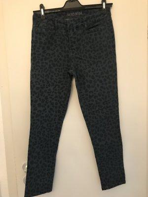 High Waist Ankle Hose von Vero Moda
