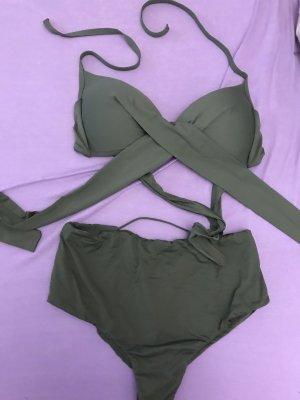 High waist Bikini Calzedonia