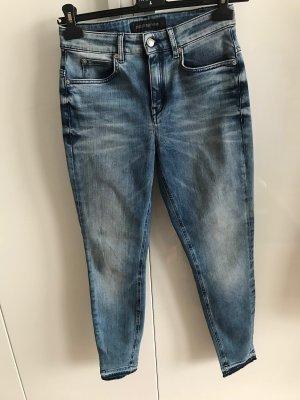 High Waist Drykorn Jeans