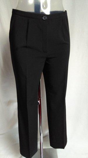 Basler Pantalone da abito nero