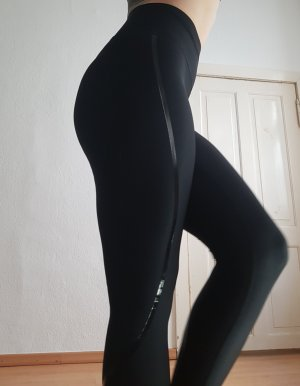 Casall Leggings nero