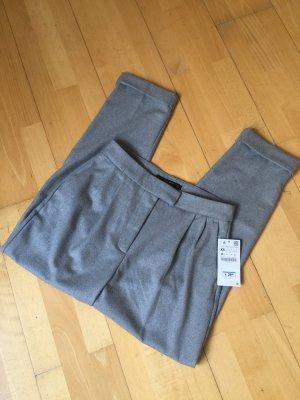 Zara Pantalone a 7/8 argento