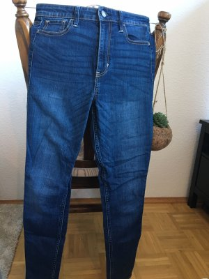High-waist Hollister Jeans