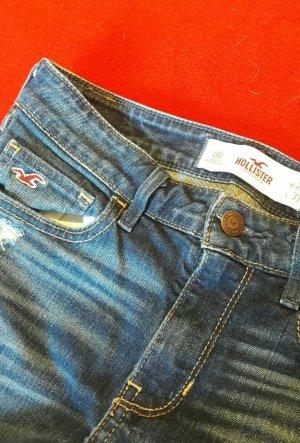 High Waist Hollister Jeans