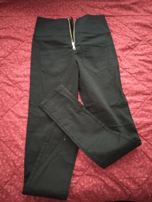 High Waist Hose from Pieces