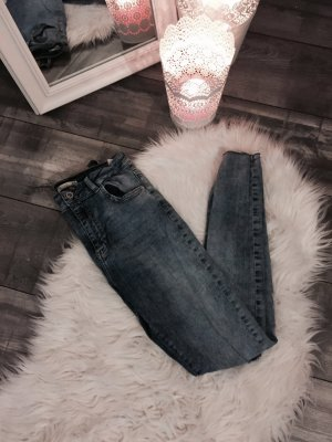 High Waist Hose - Pull & Bear