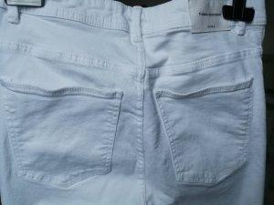 High waist Hosen