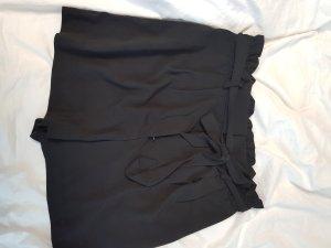 high waist hotpan