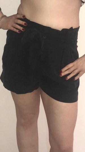 High waist Hotpant