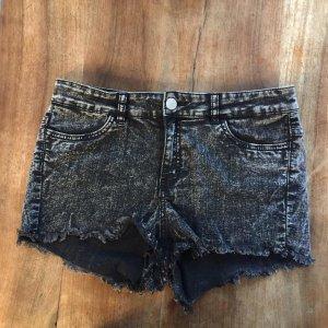 High Waist Hotpants |Größe M |H&M