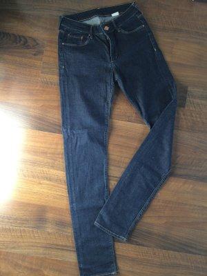 High Waist Jeans, 27/32, H&M