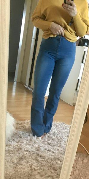 High waist Jeans , Calzedonia, Push up Effekt