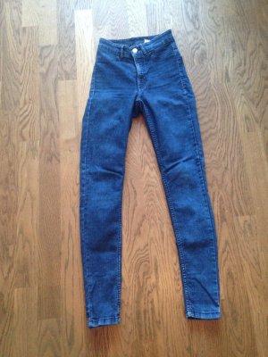 High Waist Jeans Gr. 34