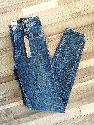 High Waist Jeans Gr. 38
