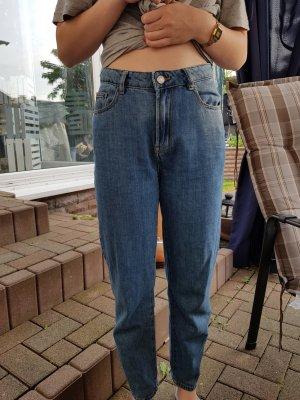 high waist Jeans Grösse 34