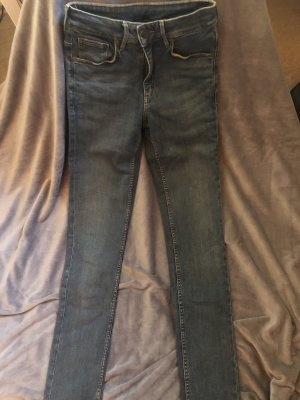 High-Waist Jeans H&M