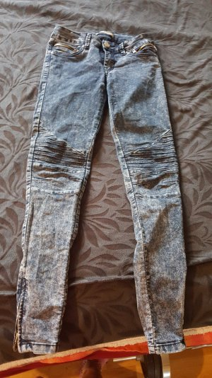 high waist jeans g nstig kaufen second hand m dchenflohmarkt. Black Bedroom Furniture Sets. Home Design Ideas