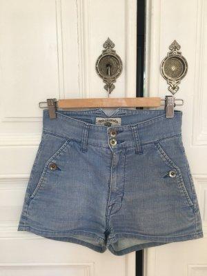 High Waist Jeans Hotpants von Tiger of Sweden