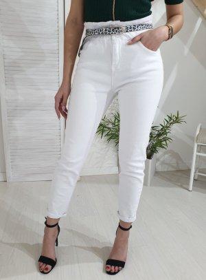 ☆ High waist Jeans LUCIA☆