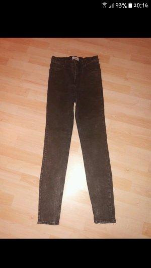High Waist Jeans Monki