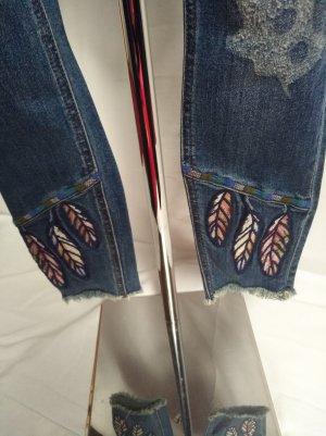 High waist Jeans Neu mit Etikett!