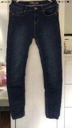High waist Jeans New Yorker