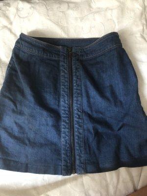 High Waist Jeans Rock