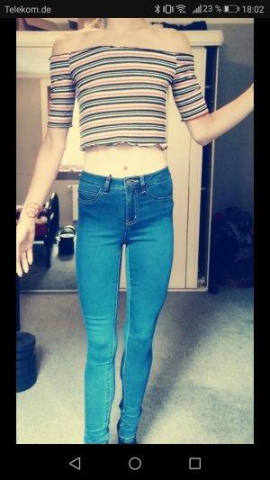 High Waist Jeans, tall