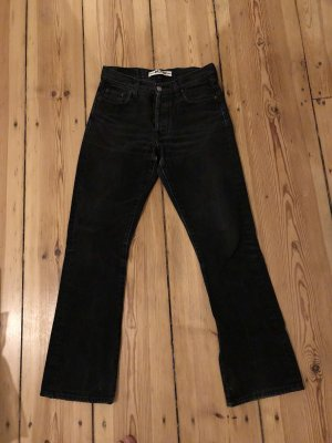 High waist Jeans Vintage