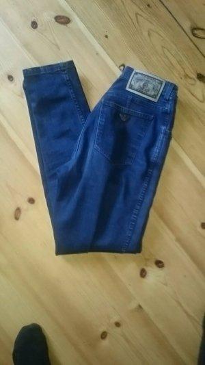 High-waist Jeans von Armani
