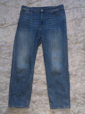 high waist jeans von gstar