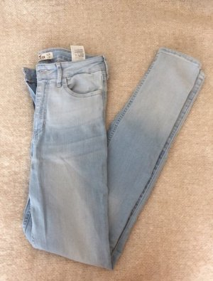 High-Waist Jeans von Hollister