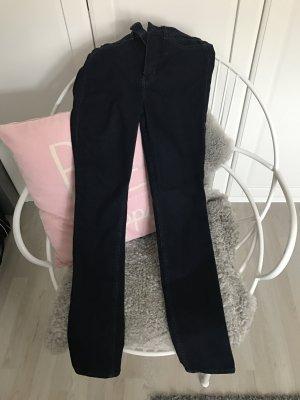 High waist jeans von Hollister