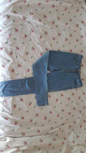 High waist Jeans von tally weijl