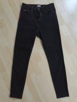 High Waist Jeans von Tommy Hilfiger Denim