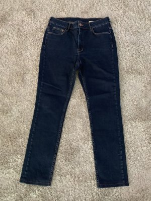 High-Waist Jeanshose Jeans Hose Gr 40 42 L 32/32