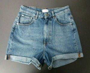 armedangels Denim Shorts multicolored cotton