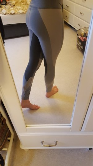 High Waist Leggings von Nike