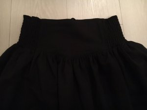 High Waist Mini-Rock / Monki / Gr. S