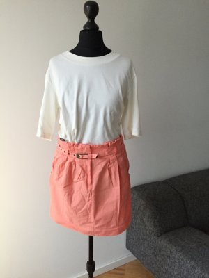 High Waist Rock, apricot, Topshop, 36/38