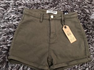 High Waist Short TALLY WEIJL