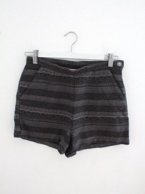 High Waist Short von O'Neill Gr. 38/M