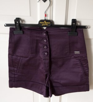 High Waist Short von One Green Elephant XS
