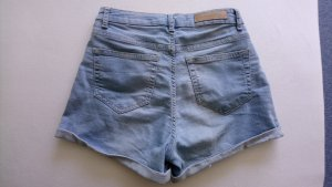 Amisu Hot Pants blue