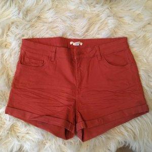 High-Waist Shorts Gr. 38