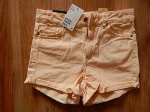 High Waist Shorts Neu