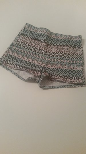 High waist shorts sommer