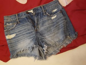 High waist shorts von abercrombie