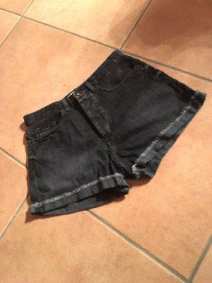 High Waist Shorts von Calvin Klein