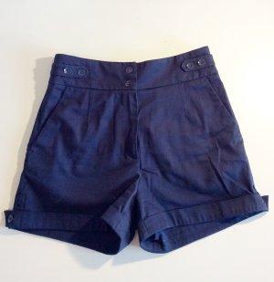 High Waist Shorts von H&M